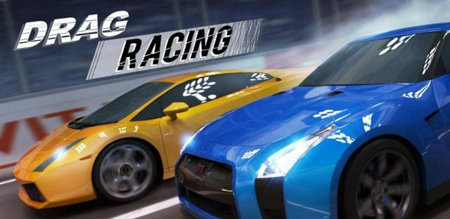 drag-racing-android-poster