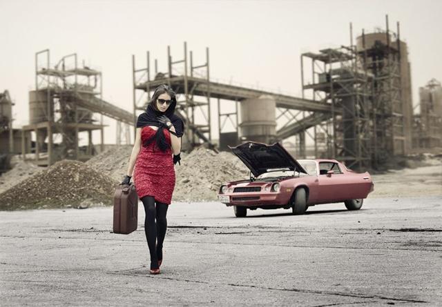 eclectic studio - photography & postproduction