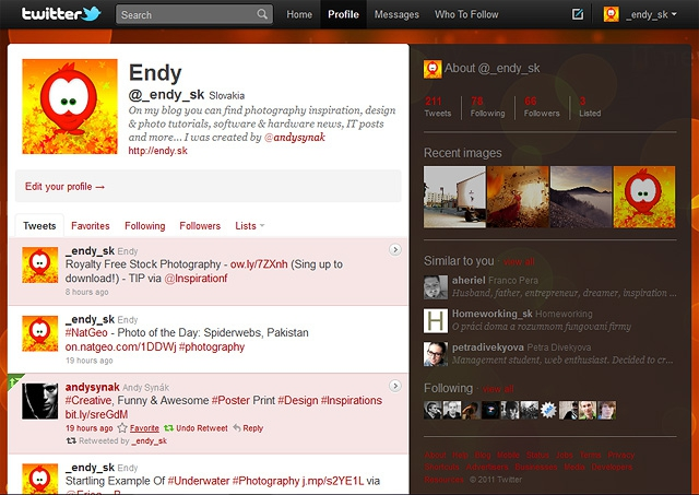 old-twitter-profile