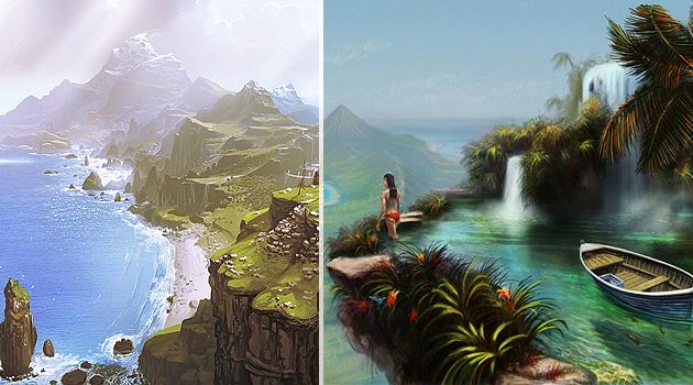 landscape-digital-painting-title