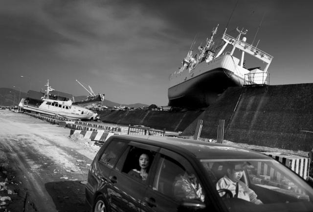 Zemetrasenie a Tsunami v Japonsku