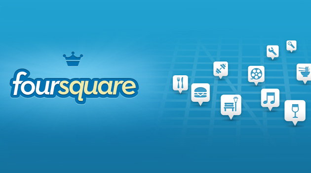 new-foursquare-application-title