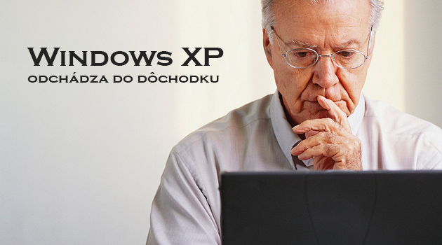 Windows XP end support