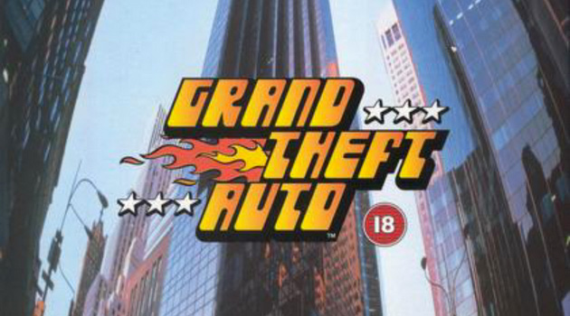 Grand Theft Auto 1 download