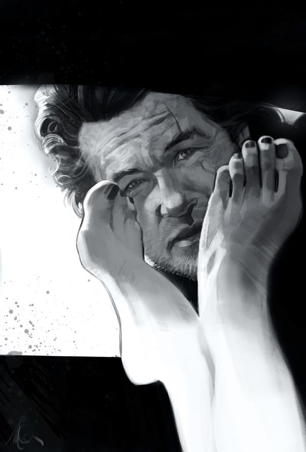 ilustracie filmových postáv 39