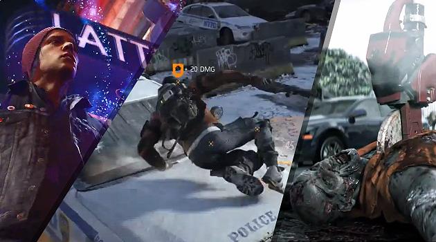 novinky z hier gamescom 2013