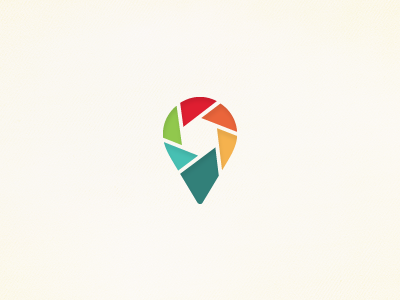 flat logo design inspiration 23
