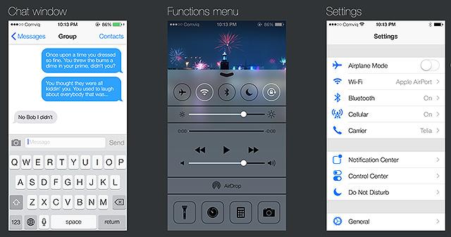 GUI iOS7 PSD - 03