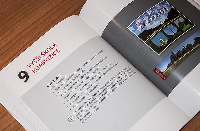 kniha adobe photoshop cs6 - kapitola kompozícia