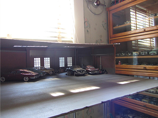 photo perspective - model cars 07