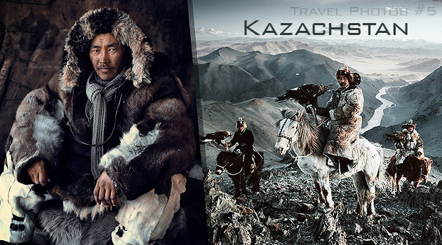 Kazachstan travel photo