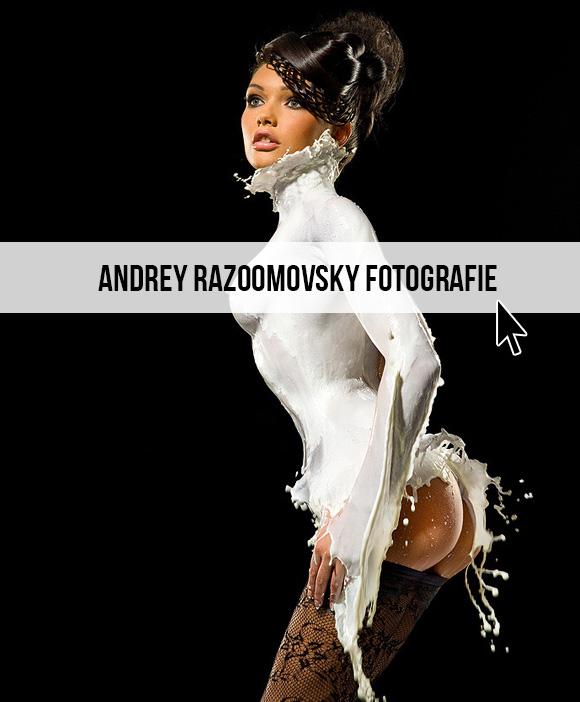 andrey razoomovsky glamour photography