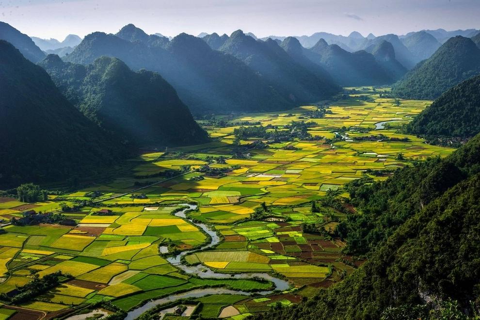 mesto z vtacej perspektivy 15 - vietnam