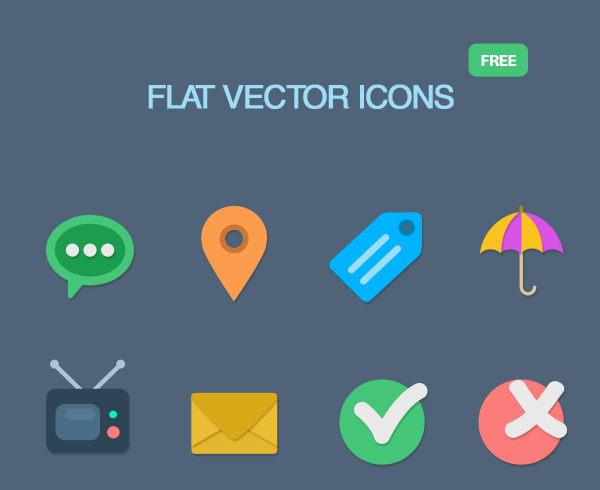 falt_vector_icons_freebie