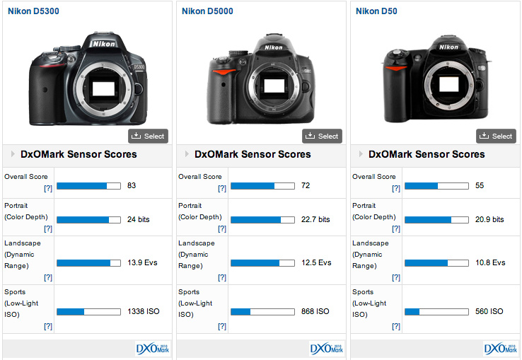 entry-level nikon dslr