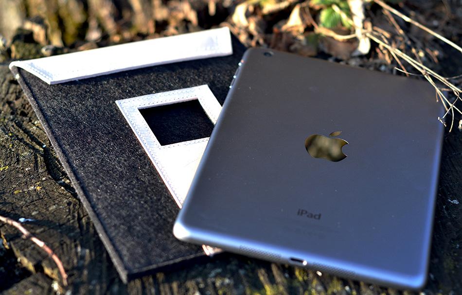 iPad mini puzdro handmade belenty 02