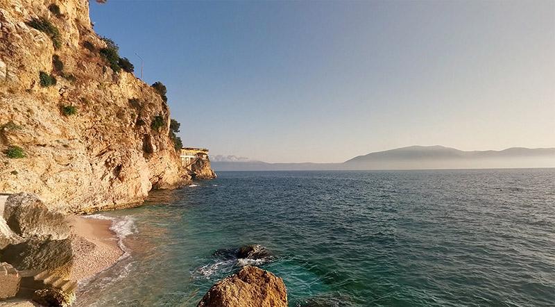 dovolenka v albánsku