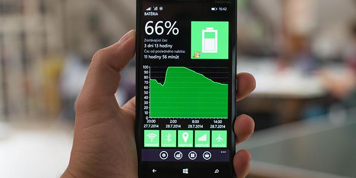 nové batérie predĺžia výdrž smartfónov