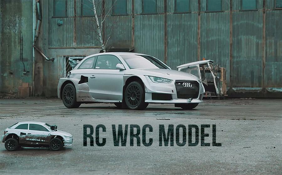 Audi-vs-RC