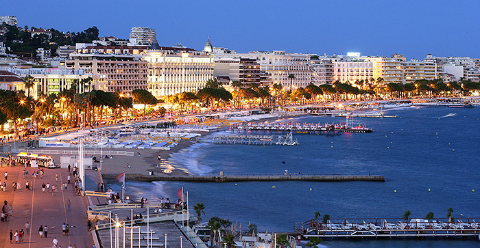 Film festival de Cannes