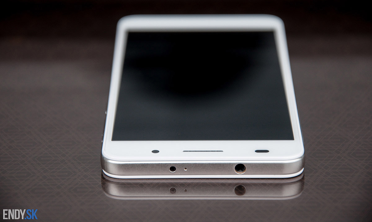 Honor 6 3,5mm jack a infraport