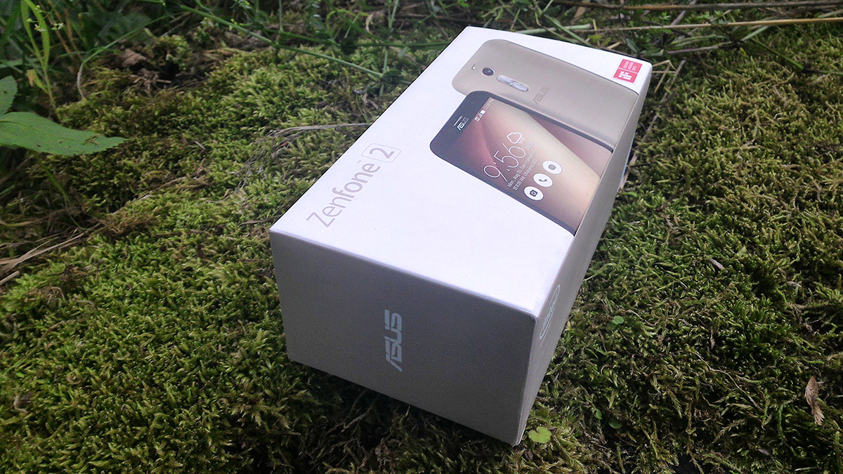 Asus-ZenFone 2 photo preview