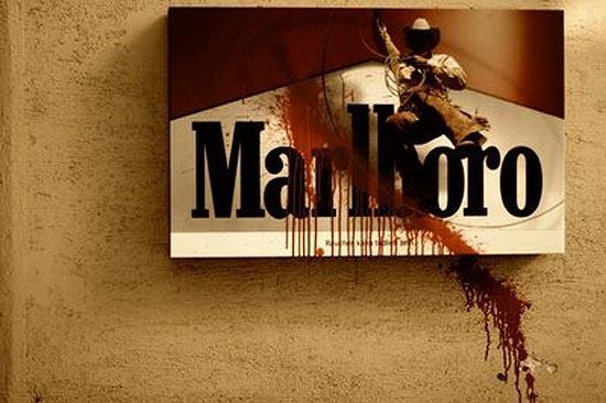 Fajčenie zabíja