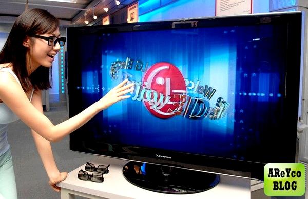 Nová 3D Televízia