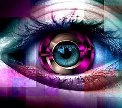 3D efekt bez okuliarov