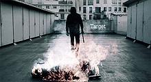 Target - krátky film by Kendy